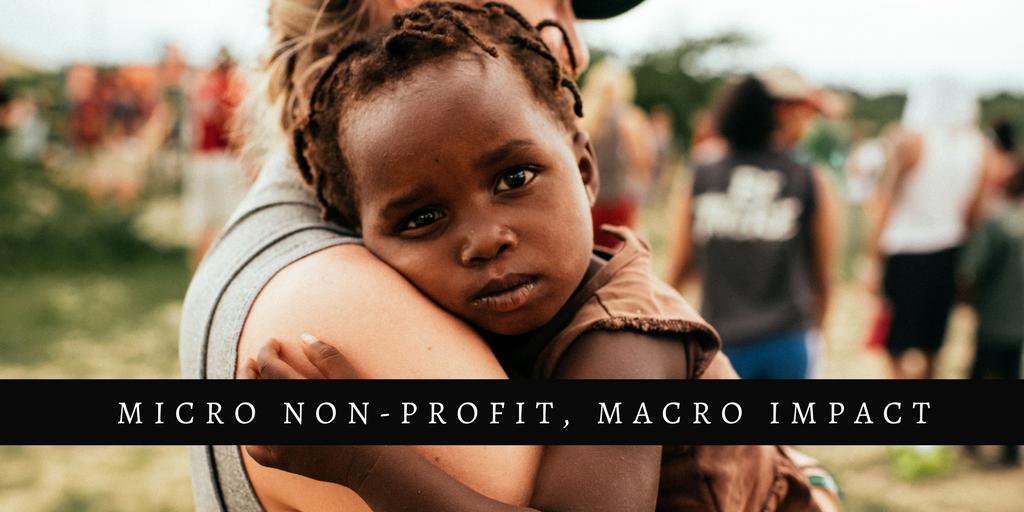 Micro Non-Profit, Macro Impact