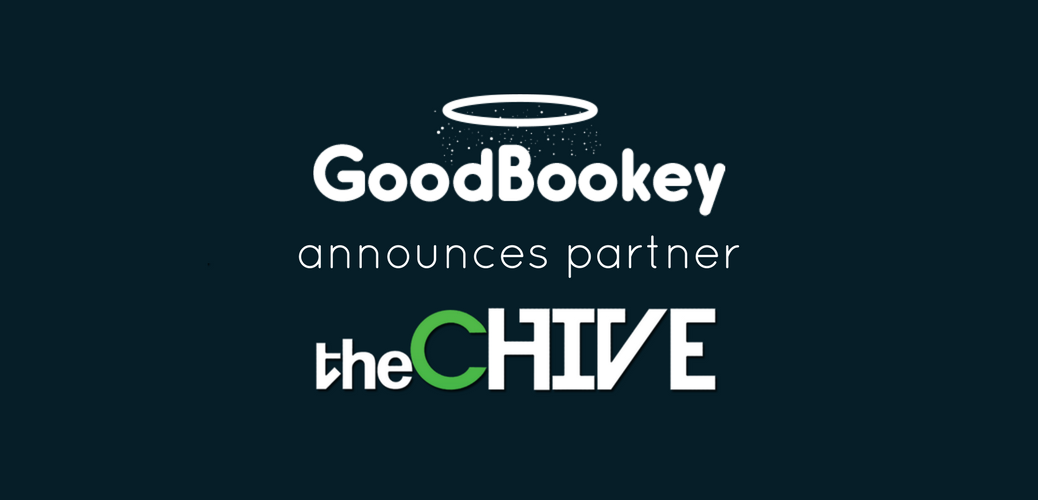 Announcing Our Newest Business & Charity Partner: theCHIVE