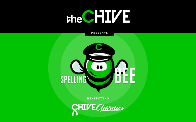theChive Hosts Spelling Bee with GoodBookey App - GoodBookey